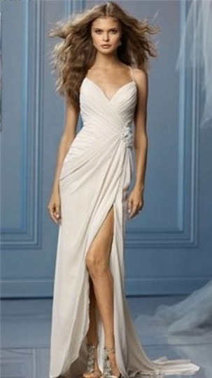 Preload https://img-static.tradesy.com/item/188097/wtoo-oyster-chiffon-caprina-10015-1507-wedding-dress-size-16-xl-plus-0x-0-0-540-540.jpg