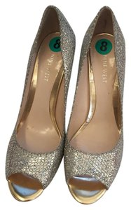 Nine West Shoe Pump Wedding Pumps