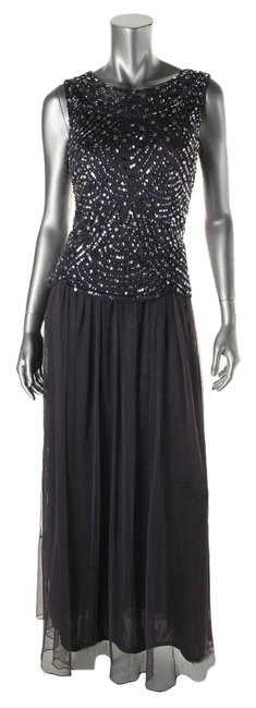Item - Violet Formal Long Night Out Dress Size 6 (S)