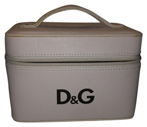 Dolce&Gabbana cosmetic / makeup train case