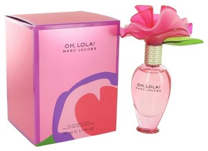 Marc Jacobs Oh Jacobs, Oh lola 1.7oz is a nice.