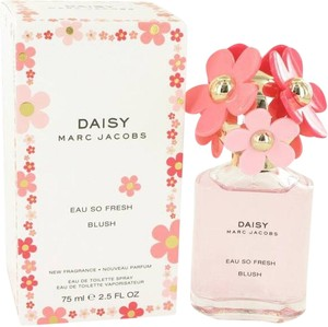 Marc Jacobs Daisy Eau So Fresh Blush 2.5oz Perfume by Marc Jacobs.