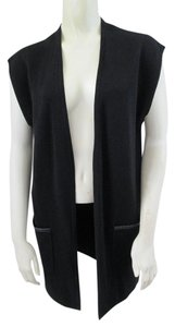 Chico's Vest Knit Sweater