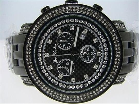 Other Joe Rodeojojo Black Tyler Jty15 Diamond Watch Ct
