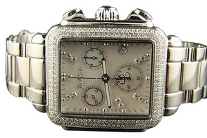 Other Lady Jojojoe Rodeo Jrmd1 Madison Diamond Watch 1.50 C