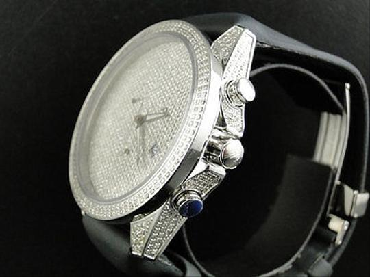 Other Mens Arctica Glory Genuine Full Diamond Illusion Dial Watch Ct
