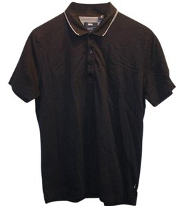 Hugo Boss Black Polo T Shirt