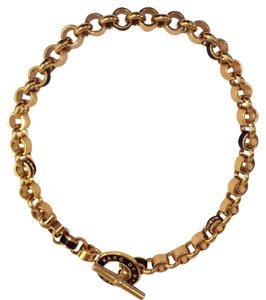 Marc by Marc Jacobs Marc by Marc Jacobs Enamel Toggle Necklace