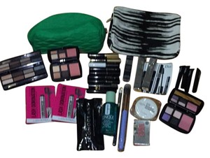 Dior, Lancome, MAC, Estee Lauder and much more