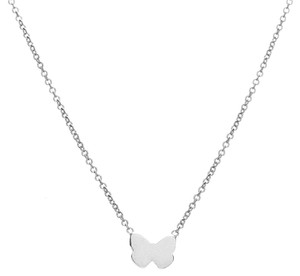 Ariel Gordon Ariel Gordon The Menagerie Butterfly Necklace Sterling Silver