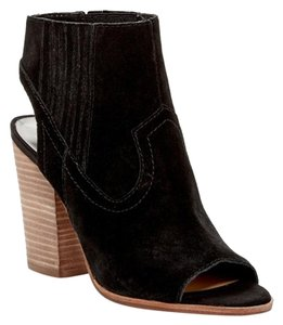 Dolce Vita Bootie 6.5 Black Boots