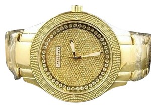 JoJino Lady Jojinojojojoe Rodeo Real Ij1042b Diamond Watch