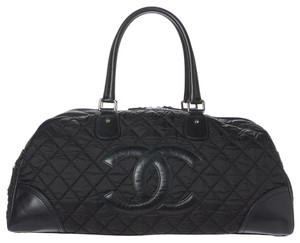 Chanel Carryon Travel Bag