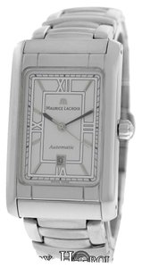 Maurice Lacroix Ladies Maurice Lacroix Miros 62748 Automatic Date Stainless