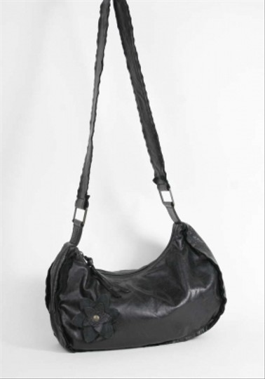 Nuovedive Leather Made In Italy New With Tags Vintage Hobo Bag