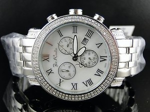 Joe Rodeo Joe Rodeojojokc White Classic 1.75 Ct Diamond Watch Jcl15