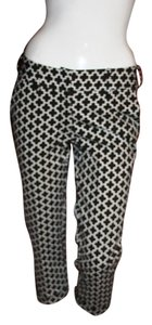 LIZZIE DRIVER Golf Clothing Capri/Cropped Pants MULTI COLOR
