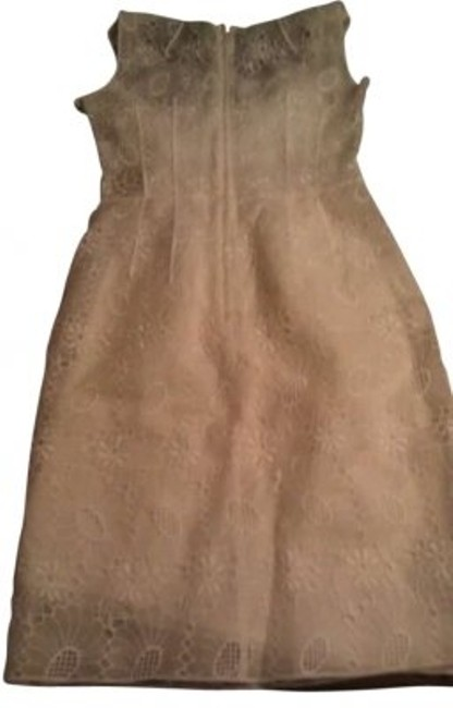 Preload https://item3.tradesy.com/images/dolce-and-gabbana-ivory-above-knee-short-casual-dress-size-4-s-188187-0-0.jpg?width=400&height=650