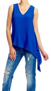 Nicole Miller Top Royal blue