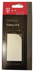 Samsung Samsung Galaxy S6 Screen Protector