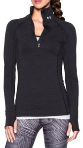 Under Armour ColdGear Cozy Half Zip Long Sleeve Shirt