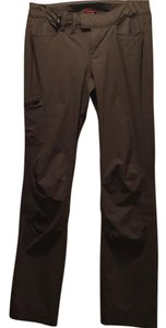 The North Face Straight Pants Grey