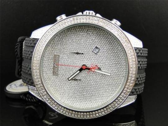 Other Mens Joe Rodeo Empire Jojo Jojino Rubber Band Diamond Watch Jrem1 2.25 Ct