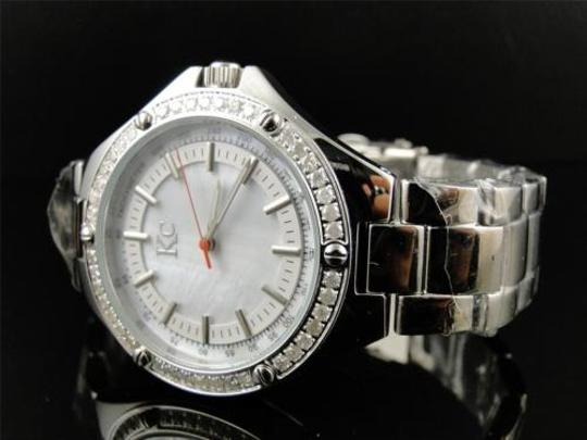 Other Ladies Womens Techno Com Kc 36mm Diamond Watch Joe Rodeo Jojo Aqua Master