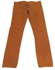 Dsquared2 Skinny Pants Tan