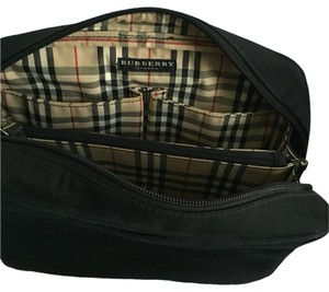 Burberry Burberry cosmetic bag