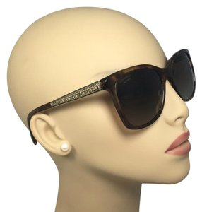 Chanel Polarized Brown Chanel Sunglasses 5348 c.1525/S9 57