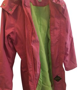 Lilly Pulitzer Raincoat