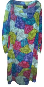 Lane Bryant short dress Multi on Tradesy