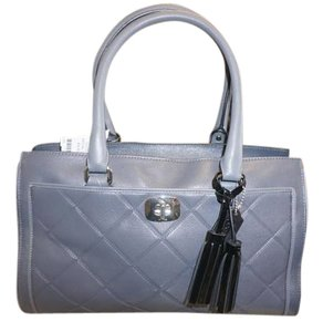 Coach 25828 25828 Tote in Gray / Black