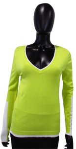 525 America V-neck Sweater