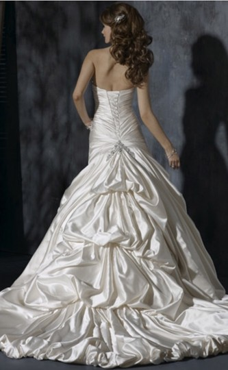 Maggie Sottero Angelina Wedding Dress On Sale 66 Off