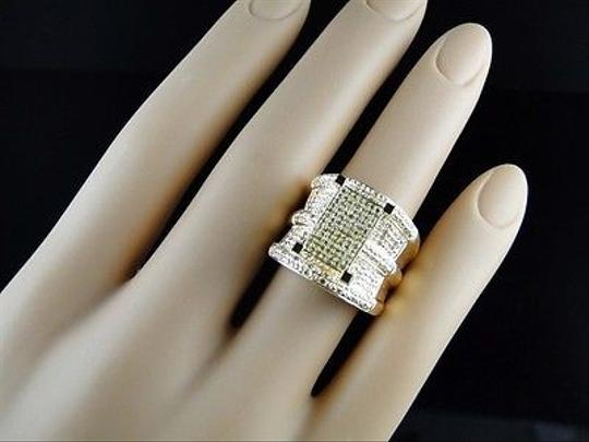 Solitaire with Accents Engagement Ring Image 7