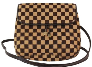 Louis Vuitton Hair Cross Body Bag