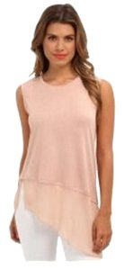 BCBGMAXAZRIA Summer Blazer Work Top Antique Rose, Pink