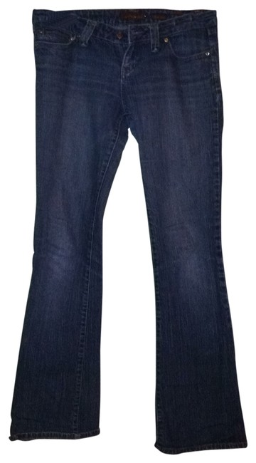 Preload https://item4.tradesy.com/images/aeropostale-blue-jean-size-petite-4-s-188248-0-0.jpg?width=400&height=650