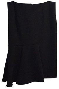 Max Mara Skirt Black