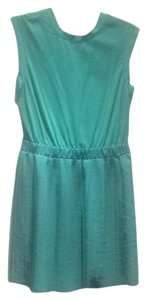 Kate Spade short dress Teal on Tradesy