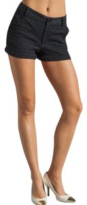 Marc by Marc Jacobs Cuffed Shorts Navy
