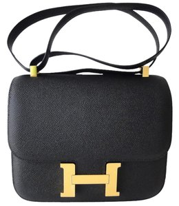 Hermès Constance24 New Handbag Gold Shoulder Bag