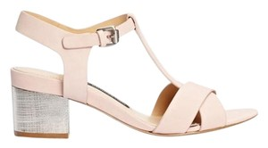French Connection Blush Sandals