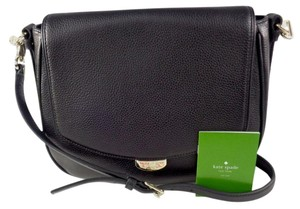 Kate Spade Wkru3926 Alecia Women's Purse /Crossbody Shoulder Bag