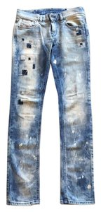 Diesel Limited Edition Skinny Jeans