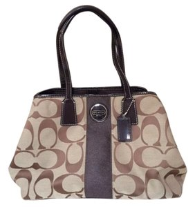 Coach Shoulder Bag