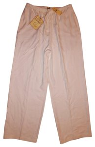 Tommy Bahama 100% Silk Trousers Drawstring Pants