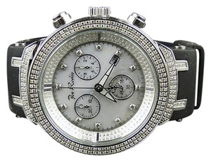Other Mens Joe Rodeojojo Master Diamond Watch 2.2 Ct Jjm72